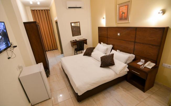 Amir Palace Hotel- Aqaba