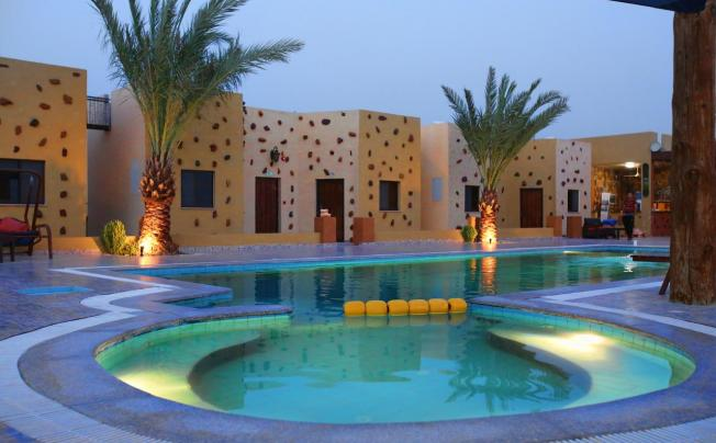 Bait Al Aqaba Resort