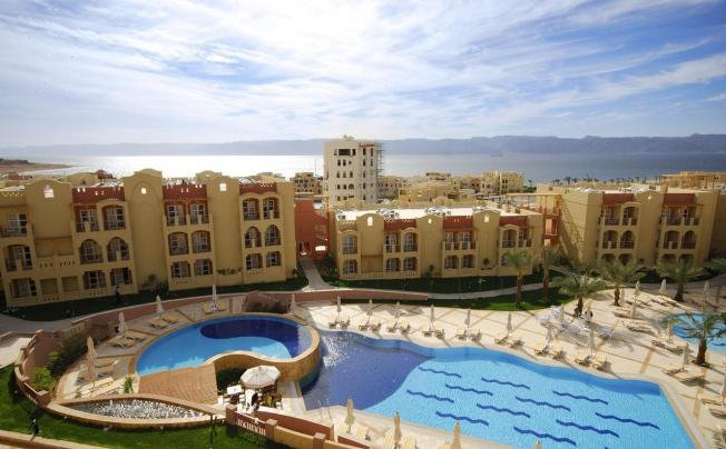 Marina Plaza By Swiss - Belhotel (ex. Marina Plaza Resort Tala Bay)