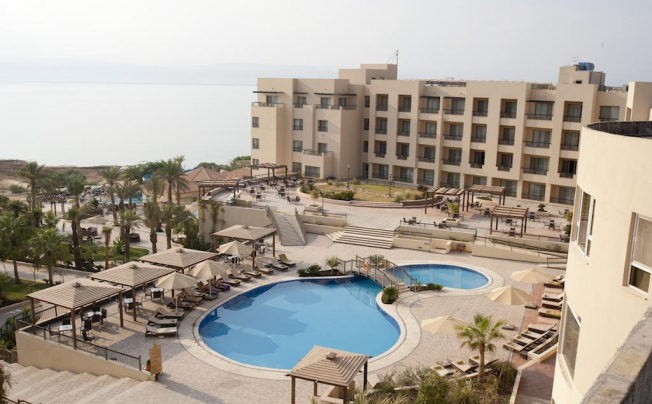 Dead Sea Spa Hotel Resort