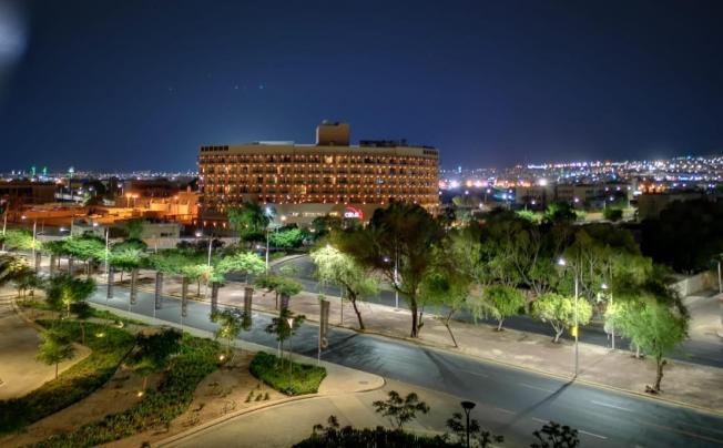 Oryx Hotel Aqaba (ex. Swiss - Belhotel Aqaba City)