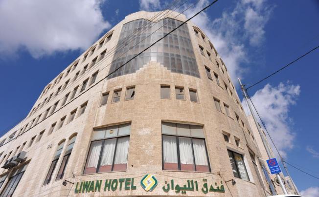 Al Liwan Hotel Amman
