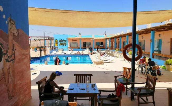 Aqaba Adventure Divers Resort