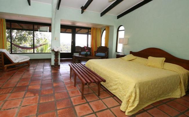 Отель Mariposa Hotel