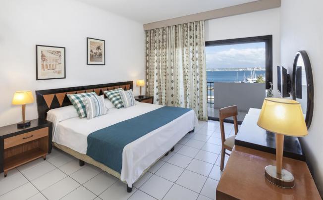 Отель Jagua Hotel Managed By Melia