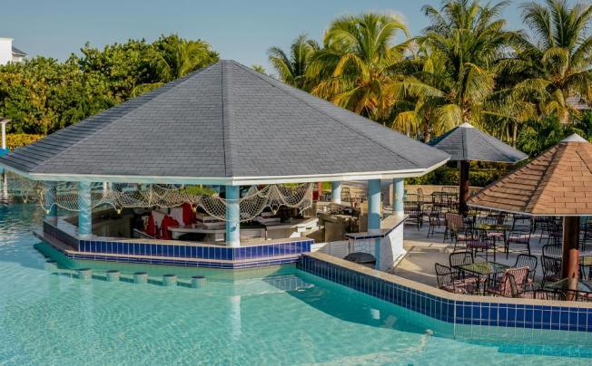 Отель Starfish Cayo Santa Maria (ex. Barcelo Cayo Santa Maria; Husa Cayo Santa Maria; Gaviota La Estrella)