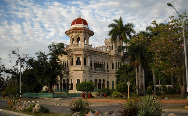 Отель Villa Cabo De San Antonio