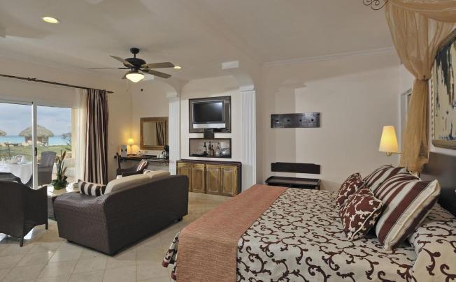 Отель Paradisus Varadero Resort & Spa