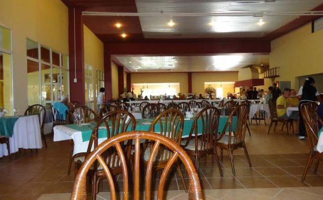 Отель Villa Cojimar