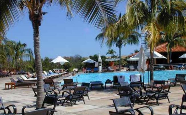 Отель Playa Varadero 1920