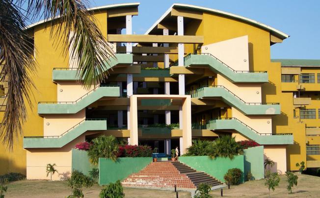 Отель Starfish Montehabana (ex. Montehabana Aparthotel; Occidental Montehabana)