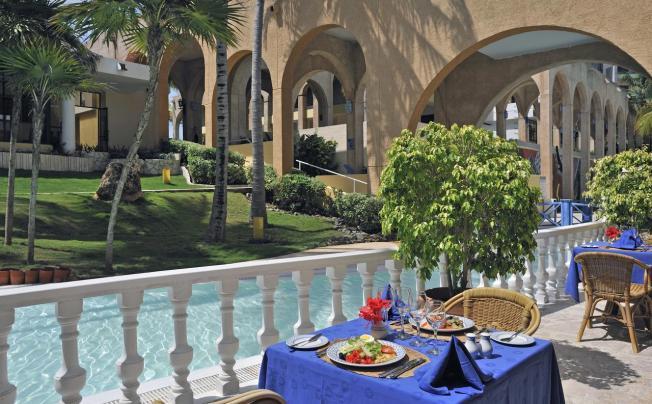 Отель Melia Las Americas