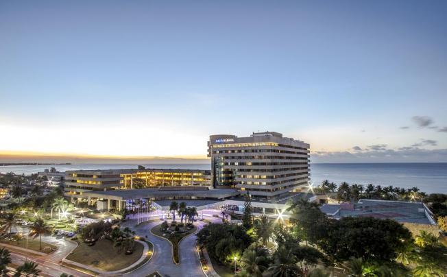 Отель Melia Habana