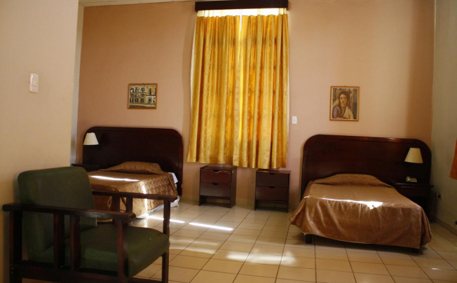 Отель Sercotel San Alejandro (ex. Islazul San Alejandro)