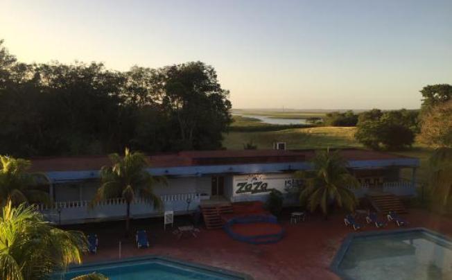 Отель Islazul Zaza