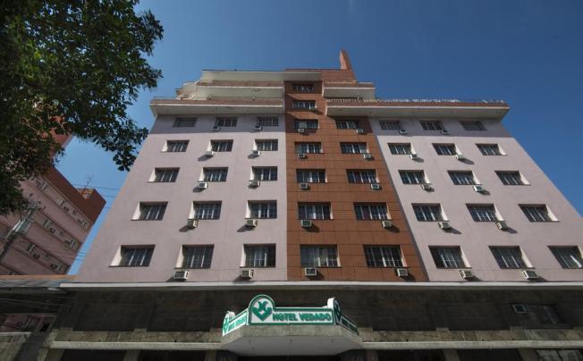Отель Vedado St. Johns (ex. Gran Caribe)