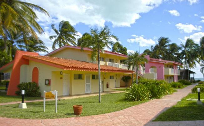 Отель Sercotel Club Cayo Guillermo (ex. Allegro Club Cayo Guillermo)