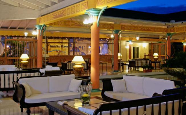 Отель Melia Las Dunas