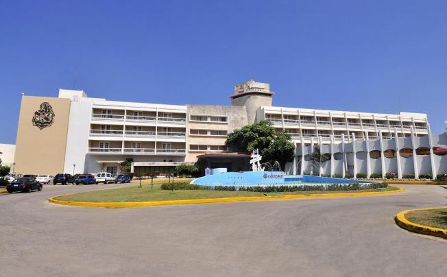 Comodoro Hotel Cubanacan