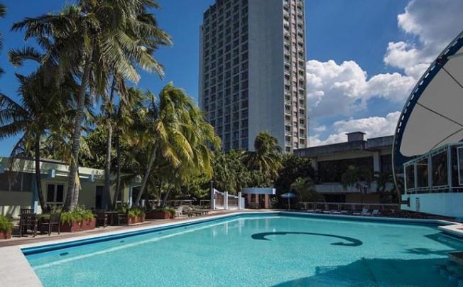 Gran Caribe Hotel Neptuno & Triton (ex. Neptuno)