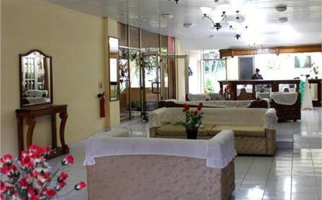 Отель Villa Islazul Bayamo