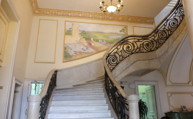 Отель Palacio San Miguel