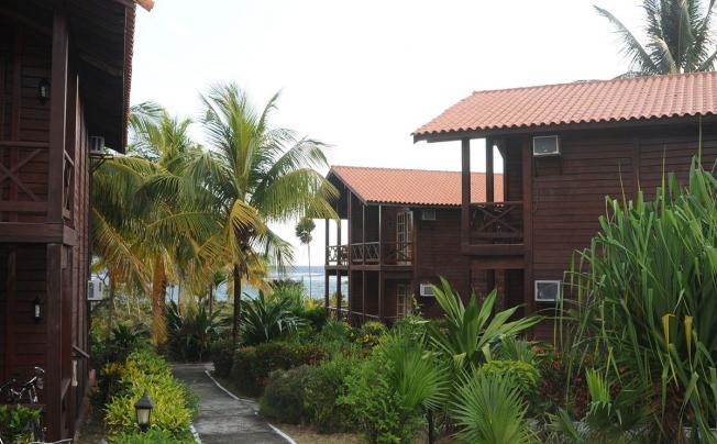 Отель Villa Maguana