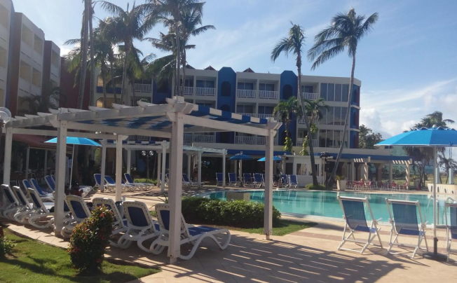 Islazul Club Tropical (ex. Club Amigo Tropical)