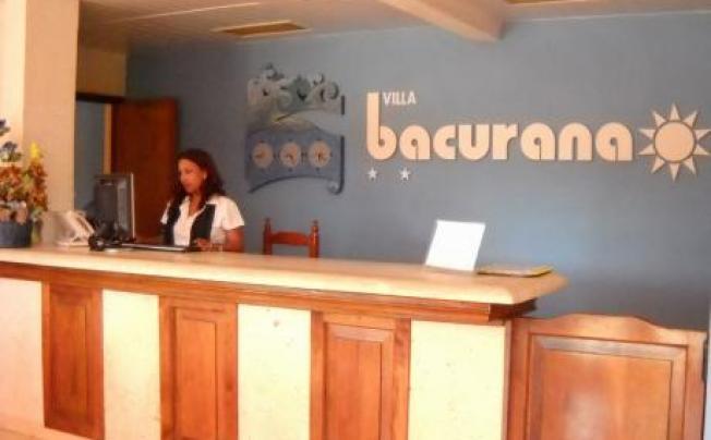 Отель Villa Bacuranao Islazul