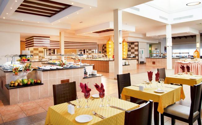 Отель Memories Flamenco Beach Resort