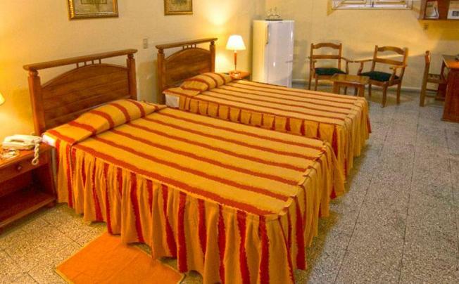 Отель Islazul Plaza