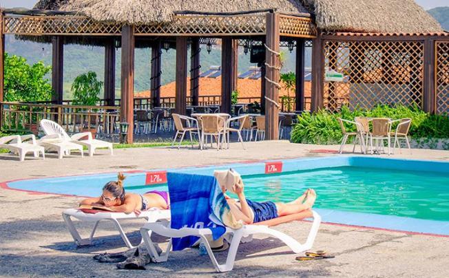 Отель La Ermita Hotel