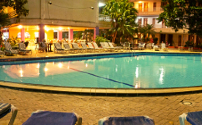 Отель Kohly Bosque