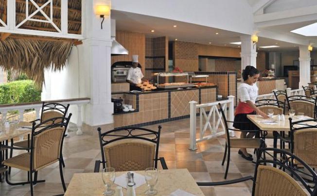 Отель Melia Peninsula Varadero