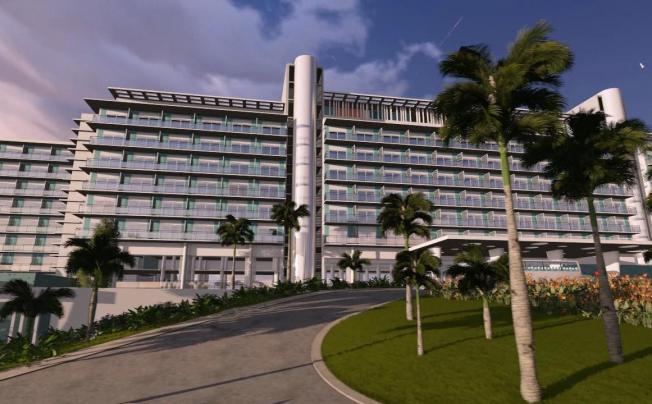 Melia Internacional Hotel