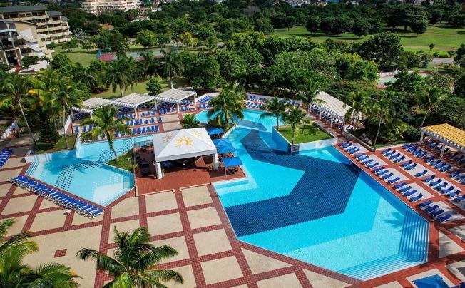 Отель Memories Miramar Havana (ex. Occidental Miramar)