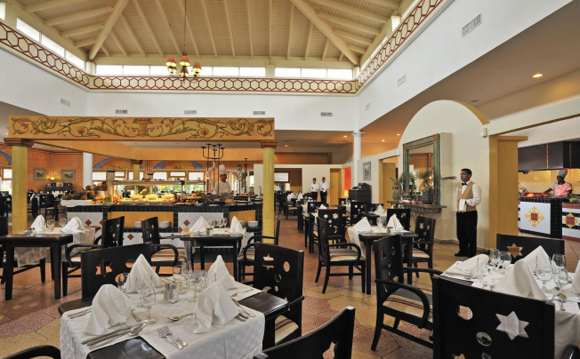 Отель Melia Cayo Santa Maria