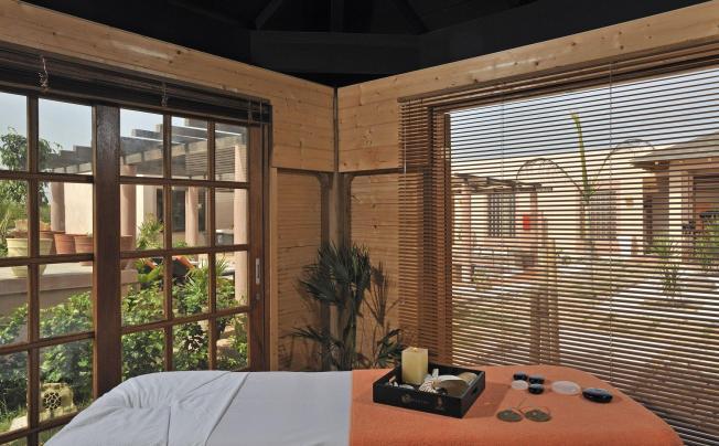 Отель Melia Buenavista