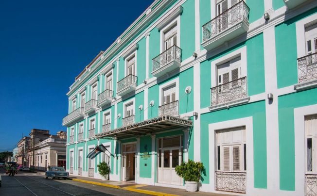 Отель La Union