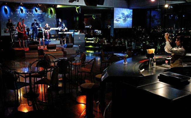 Отель Tryp Habana Libre