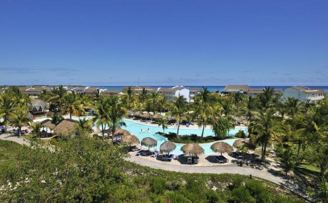 Отель Sol Cayo Largo