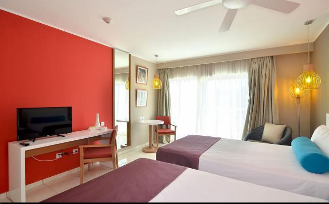 Отель Grand Aston Cayo Las Brujas Beach Resort & Spa   (ex. Sercotel Experience Cayo Santa María; Playa Vista Mar)