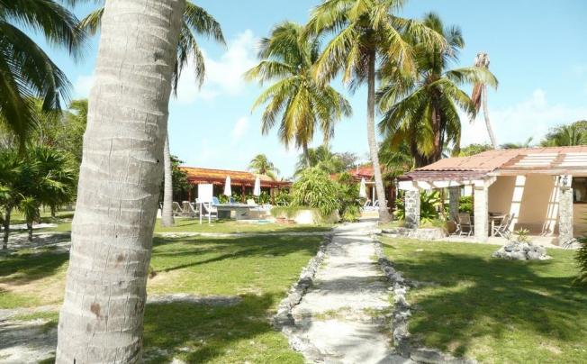 Отель Ole Villa Marinera