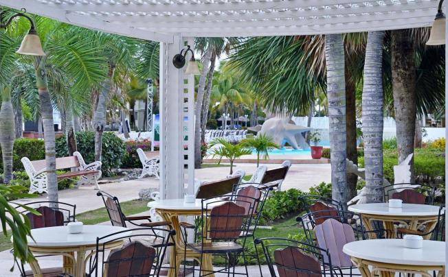Отель Sol Cayo Santa Maria