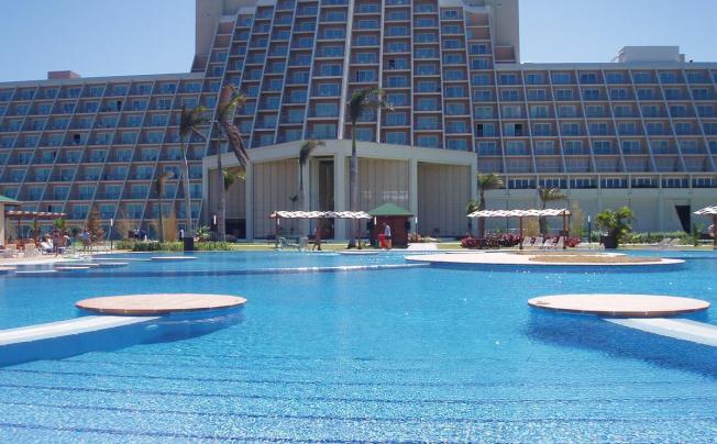 Отель Blau Varadero Hotel