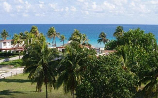 Отель Marazul Hotel (ex. Cubanacan Tropicoco; Tropicoco Beach Club)