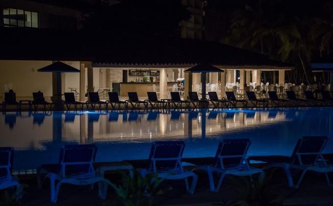 Отель Labranda Varadero Resort (ex. Naviti Beach Club Varadero; Occidental Allegro Varadero; Oasis Varadero 1920)