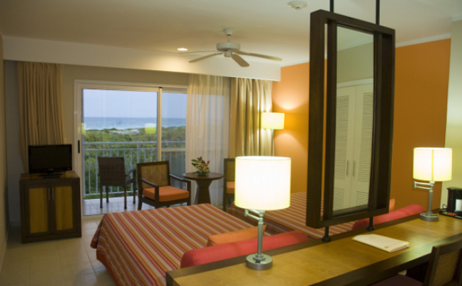 Отель Playa Cayo Santa Maria (ex. Gaviota Cayo Santa Maria)