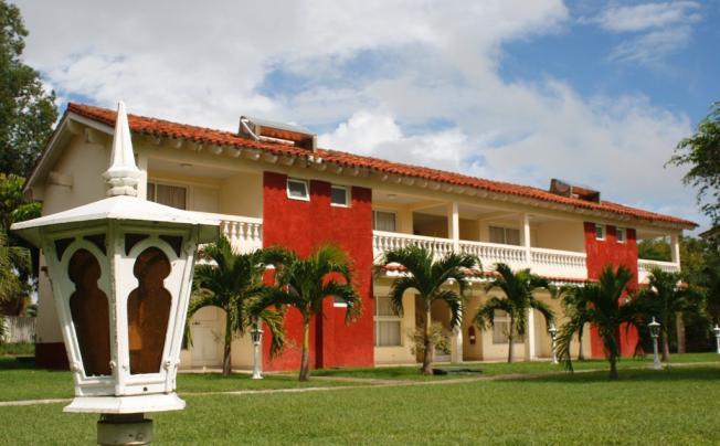 Отель Villa Islazul Los Laureles