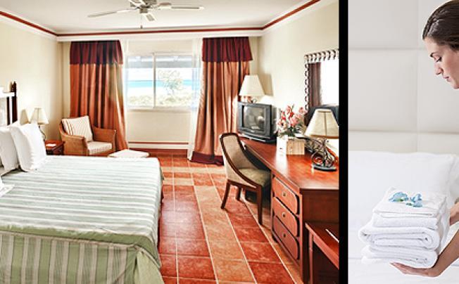 Отель Memories Paraiso Azul Beach Resort